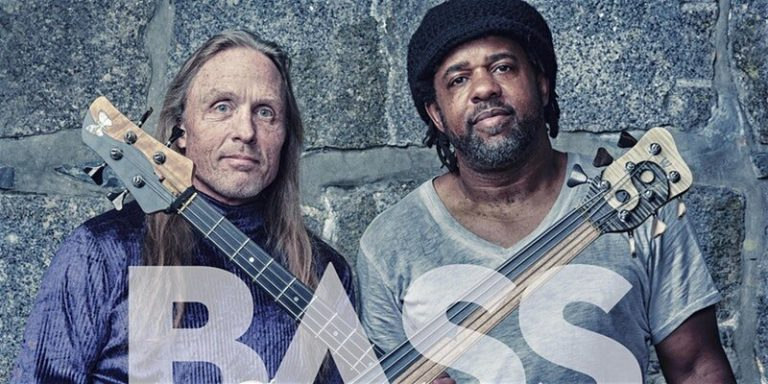 bass extremes, victor wooten, steve bailey