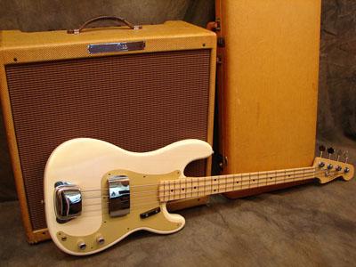 Fender Precision 1958