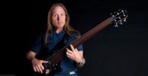Steve Bailey - Basse 6 Cordes Fretless Solo