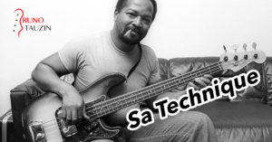 james jamerson, cours de basse, tablature, technique, groove, motown