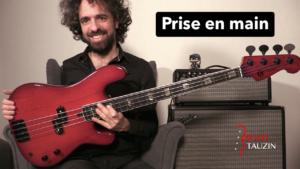 cours de basse, bassiste, débutant, apprendre la basse, instrument, solfège, tablature, tuto