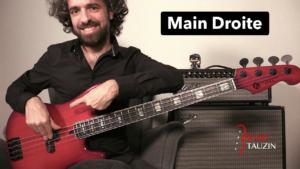 cours de basse, bassiste, débutant, tuto, apprendre, facile, tablature, technique