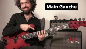 cours de basse, débutant, technique, apprendre la basse, bassiste, tablature