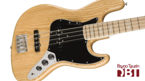test fender jazz bass american original 70