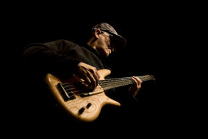 Gary willis, basse fretless ibanez 5 cordes gwb, tablature, groove