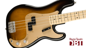 test fender precision 50 american original