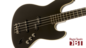 test basse fender jazz bass aerodyne