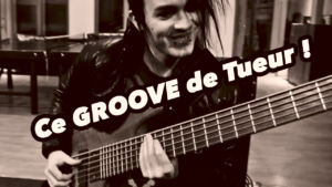 cours de basse, henrik linder, dirty loops, groove, tablature