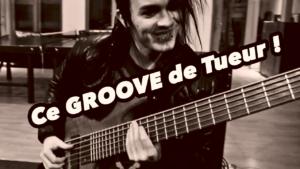 cours de basse, henrik linder, dirty loops, groove, tablature