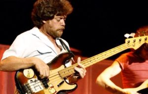 donald duck dunn, fender, lakland, basse, bassiste, Stax, Motown, groove