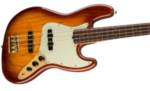 fender jazz bass, 75th anniversary commemorative, basse, bassiste, cours de basse
