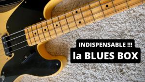 cours de basse, blues, bassiste, tablature, débutant facile, tuto