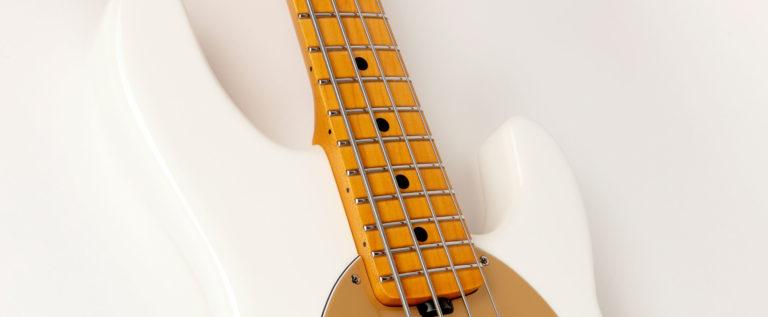 musicman joe dart junior, jr, vulfeck, basse, bassiste