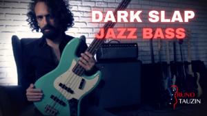 slap, basse, bassiste, tablature, funk, groove, fender, jazz bass, bassiste