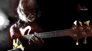carles benavent, basse, bassiste, flamenco, accords, jazz, groove, 5 cordes, jerzy drozd