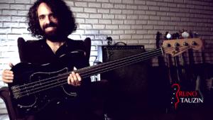 basse, fretless, fender, precision, Tony Franklin, demo, groove, jaco pastorius, cours de basse